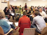 Zukunftssymposium in Krems: Die Feedbacks